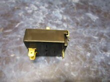 GE DRYER 4 POSITION SWITCH PART  WE04X10071