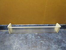 SUB ZERO REFRIGERATOR DOOR SHELF PART  4330250