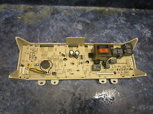 GE WASHER CONTROL BOARD PART  WH42X10490