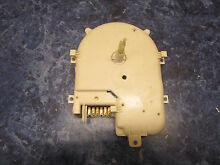 MAYTAG WASHER TIMER PART  22004189