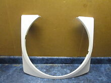 MAYTAG DRYER PANEL PART  W10343996