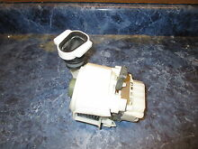 BOSCH DISHWASHER HEAT PUMP PART  669135