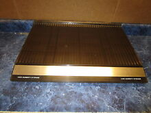 HOTPOINT REFRIGERATOR PAN COVER PART  WR32X982