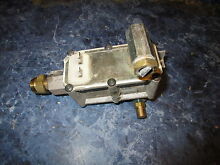 MAYTAG RANGE BURNER GAS VALVE PART  12002227