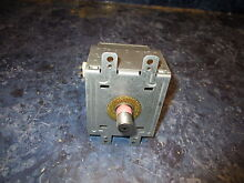 WHIRLPOOL MICROWAVE MAGNETRON PART  8205937