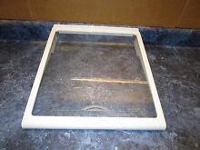 GE REFRIGERATOR SHELF PART  WR32X10057