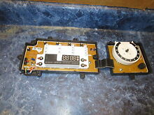 SAMSUNG WASHER PCB PART  DC92 00383B