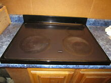 KENMORE RANGE COOKTOP PART  8187887