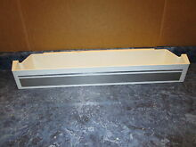 KENMORE REFRIGERATOR SHELF BIN LARGE PART  WR71X1964