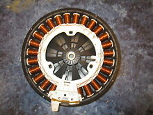 GE WASHER STATOR MOTOR PART WH39X20678