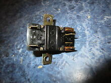 MAGIC CHEF WASHER TEMP SWITCH PART 35 0114