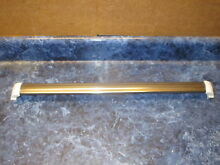 HOTPOINT REFRIGERATOR DOOR SHELF 21IN PART WR17X3397