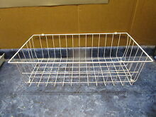 FRIGIDAIRE FREEZER BASKET PART 3206050
