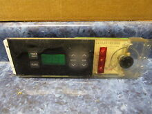 KENMORE RANGE CLOCK AND CONTROL BOARD PART WB27T10028