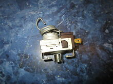 GE REFRIGERATOR THERMOSTAT PART  WR9X569