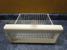 SUB ZERO REFRIGERATOR FREEZER BASKET PART 4180885 7016536
