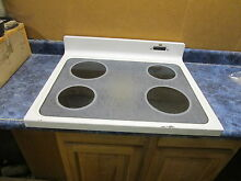 HOTPOINT RANGE COOKTOP PART  WB62X10008