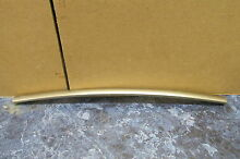 BOSCH DISHWASHER HANDLE PART   00432116