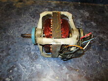 KENMORE DRYER MOTOR PART  349808