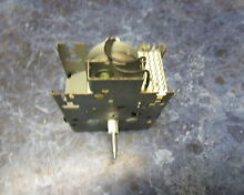 MAYTAG WASHER TIMER PART  22002184