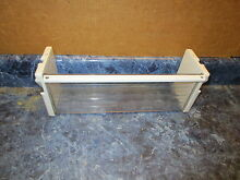 SUB ZERO REFRIGERATOR DOOR SHELF PART  7016336