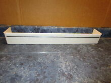 GE REFRIGERATOR DOOR SHELF PART  WR71X2730