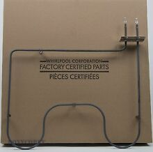 Whirlpool 7406P428 60 Bake Lower Stove Element NEW