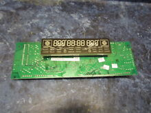 KENMORE RANGE OVEN CONTROL BOARD PART  316443821