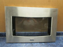 KENMORE RANGE WALL OVEN DOOR PART  318272185