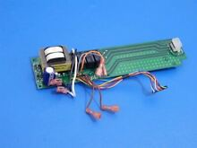 Kenmore Side By Side Refrigerator 25351622101 Electronic Power Board 5304421633