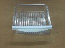 GE Refrigerator GSS25UFPA BB Snack Pan Drawer WR32X10294