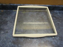 ELECTROLUX REFRIGERATOR SPILL SAFE SHELF PART  240350127