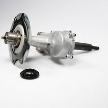 GE WH38X10002 Transmission and Brake Assembly for Washer