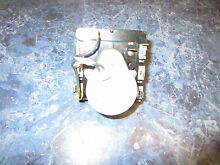 MAYTAG DRYER TIMER PART  33001631