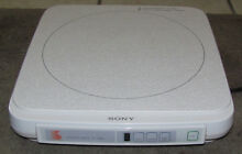 Sony Cooking Deck Portable Induction Cooktop UF 260F