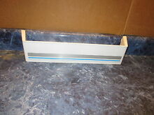 KENMORE REFRIGERATOR DOOR SHELF BIN  PART  WR71X2291