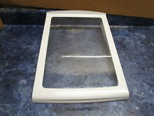 GE REFRIGERATOR FIXED SHELF PART  WR71X10823