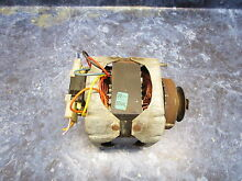 GE WASHER MOTOR PART  WH49X10029
