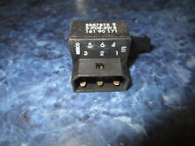 KENMORE WASHER ROTARY SWITCH PART  8557872