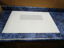 GE RANGE OVEN DOOR PART  WB57K5095