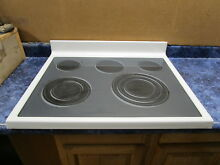 MAYTAG RANGE COOKTOP PART  W10223236