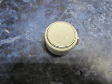 WHIRLPOOL WASHER DRYER COMBO KNOB PART  3401418