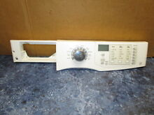 FRIGIDAIRE WASHER CONTROL PANEL PART  137538311 809055506