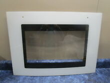 JENNAIR RANGE BUILT IN OVEN GLASS PART  3603F073 70