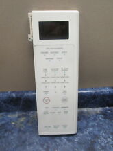 GE MICROWAVE CONTROL PANEL PART  WB07X10414 WB27X10603