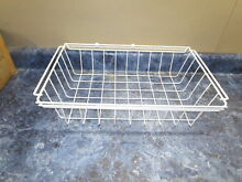 FRIGIDAIRE FREEZER BASKET PART  297209800