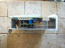 Frigidaire Mfg  Washer   Motor Speed Control Board 134285700