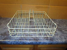 GE DISHWASHER LOWER RACK PART  WD28X327