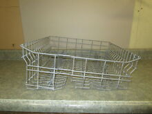 GE DISHWASHER UPPER RACK PART  WD28X10142