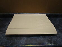 GE REFRIGERATOR PAN COVER ALL WHITE  PART  WR32X1180